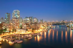 Vancouver Stock Photos