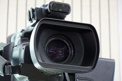 A video camera Stock Photos
