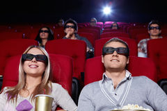 View movie Stock Images