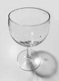 Vine glass Royalty Free Stock Photos