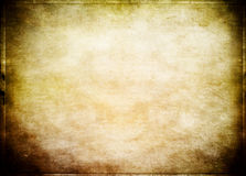 Vintage background with vignette Stock Image