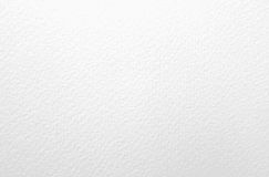 Watercolor paper texture Royalty Free Stock Image