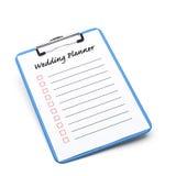Wedding Planner Stock Photos