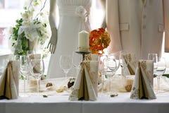 Wedding shop Stock Photo