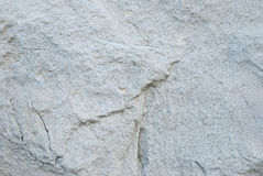White rock texture Stock Photography