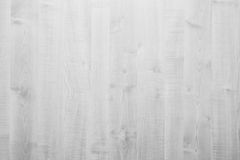 White rustic wood background Stock Image