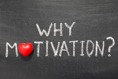 Why motivation Stock Images