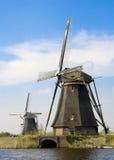 Windmill Holland Stock Photos