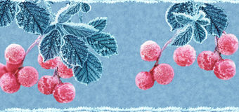 Winter Magic Stock Images