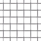 Wire mesh seamless pattern Royalty Free Stock Images