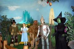 Wizard Of Oz Fotografía de archivo