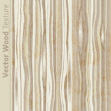 Wood grain textured background pattern Stock Photography