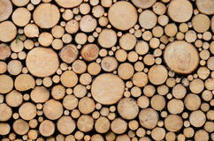 Wooden tile background Royalty Free Stock Images