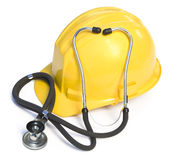 Workmans' Compensation Royalty Free Stock Images