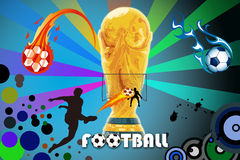 World cup Stock Photos