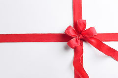 Wrapped Gift Royalty Free Stock Image