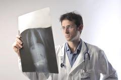X-ray Royalty Free Stock Photos