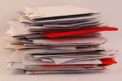 You have got mail Royalty Free Stock Photo