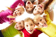 Youth and fun Stock Photography